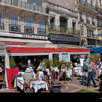 Miramar Bouillabaisse Fish Soup Restaurant Cafe Bar Pub Marseilles Stock Photo Alamy