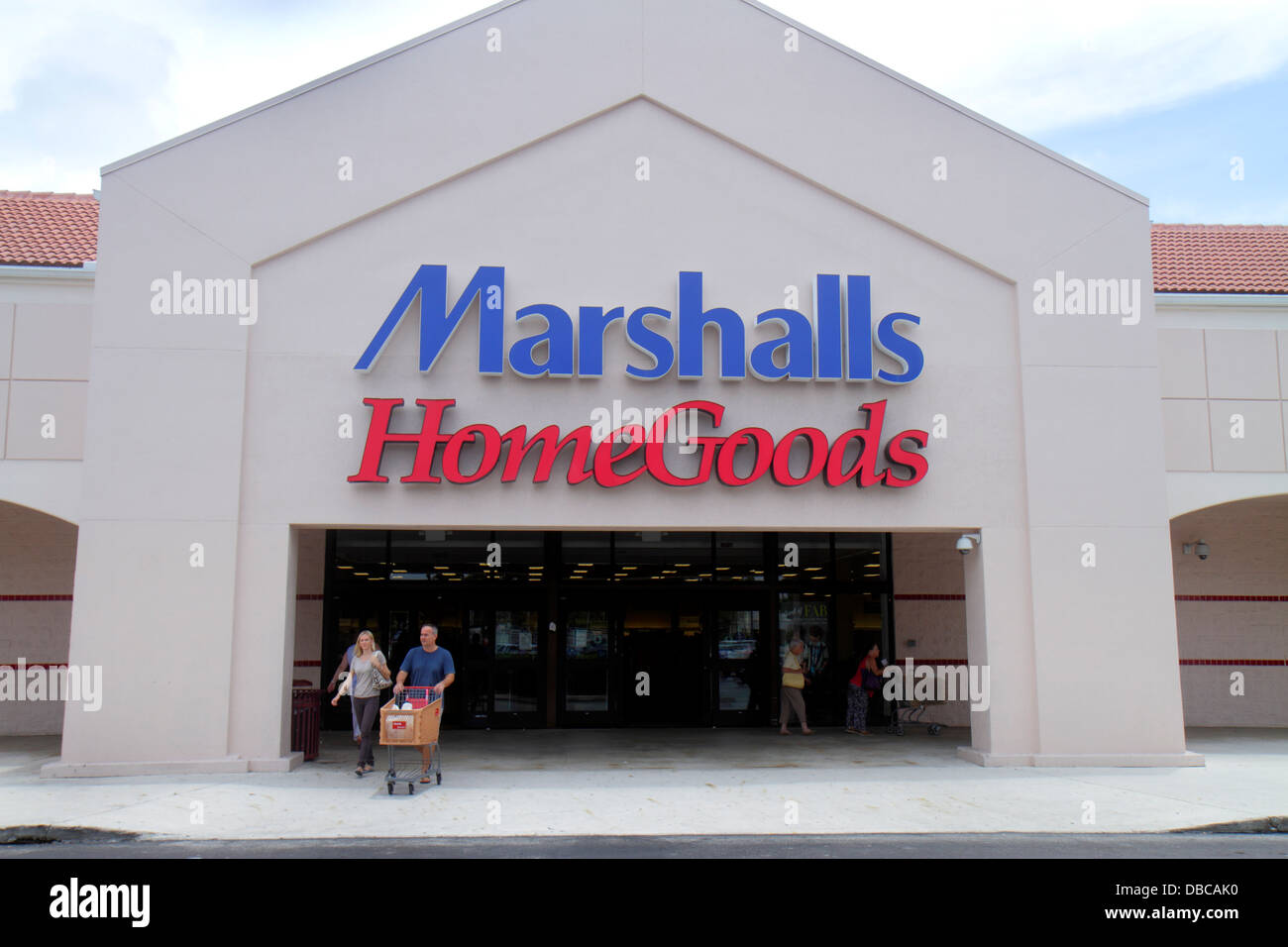 Online Marshalls Website Shopping