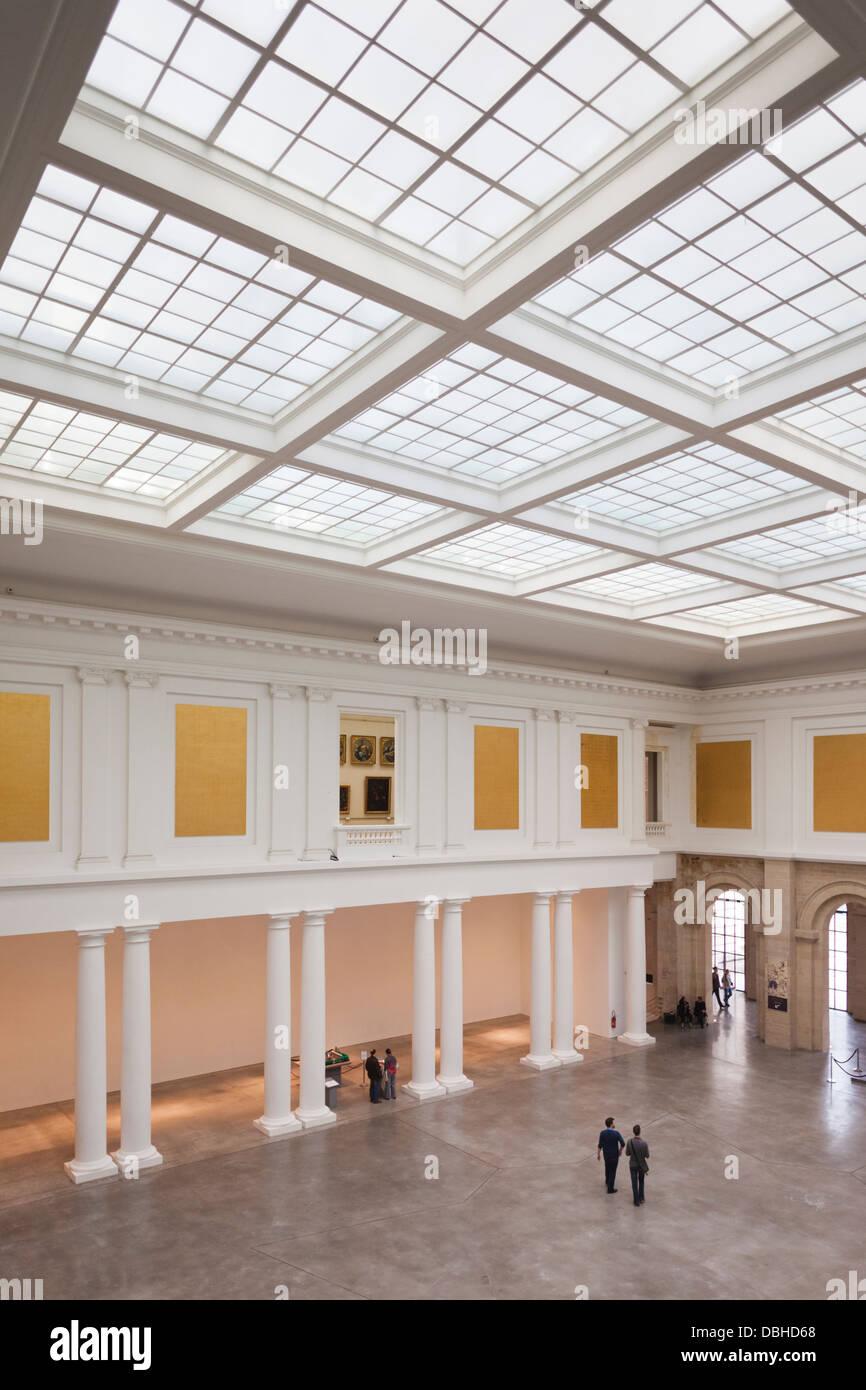 Palais Des Beaux-arts Lille : palais, beaux-arts, lille, France,, Nord,, French, Flanders,, Lille,, Palais, Beaux-Arts,, Stock, Photo, Alamy