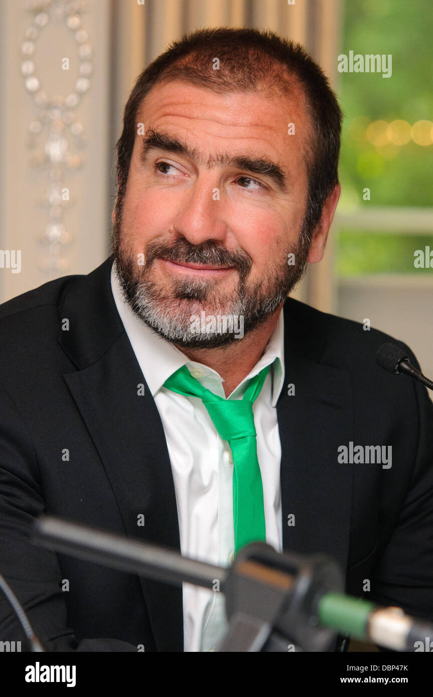 Bill bienvenidos learn how to use mayo clinic connect community guidelines help center request an appointment has anyone tried a spee. File Photo Eric Cantona Former Manchester United Striker Turned Actor Has Announced He Intends To Run For This Year S 12 Presidential Election In His Native France According To A French Newspaper Report