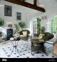 Black And White Tile Floor Living Room | www.pixshark.com ...