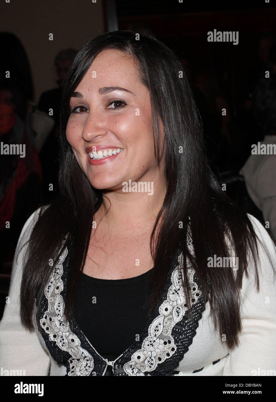 Meredith Eaton National Multiple Sclerosis Society's 37th annual Stock Photo. Royalty Free Image: 58993949 - Alamy
