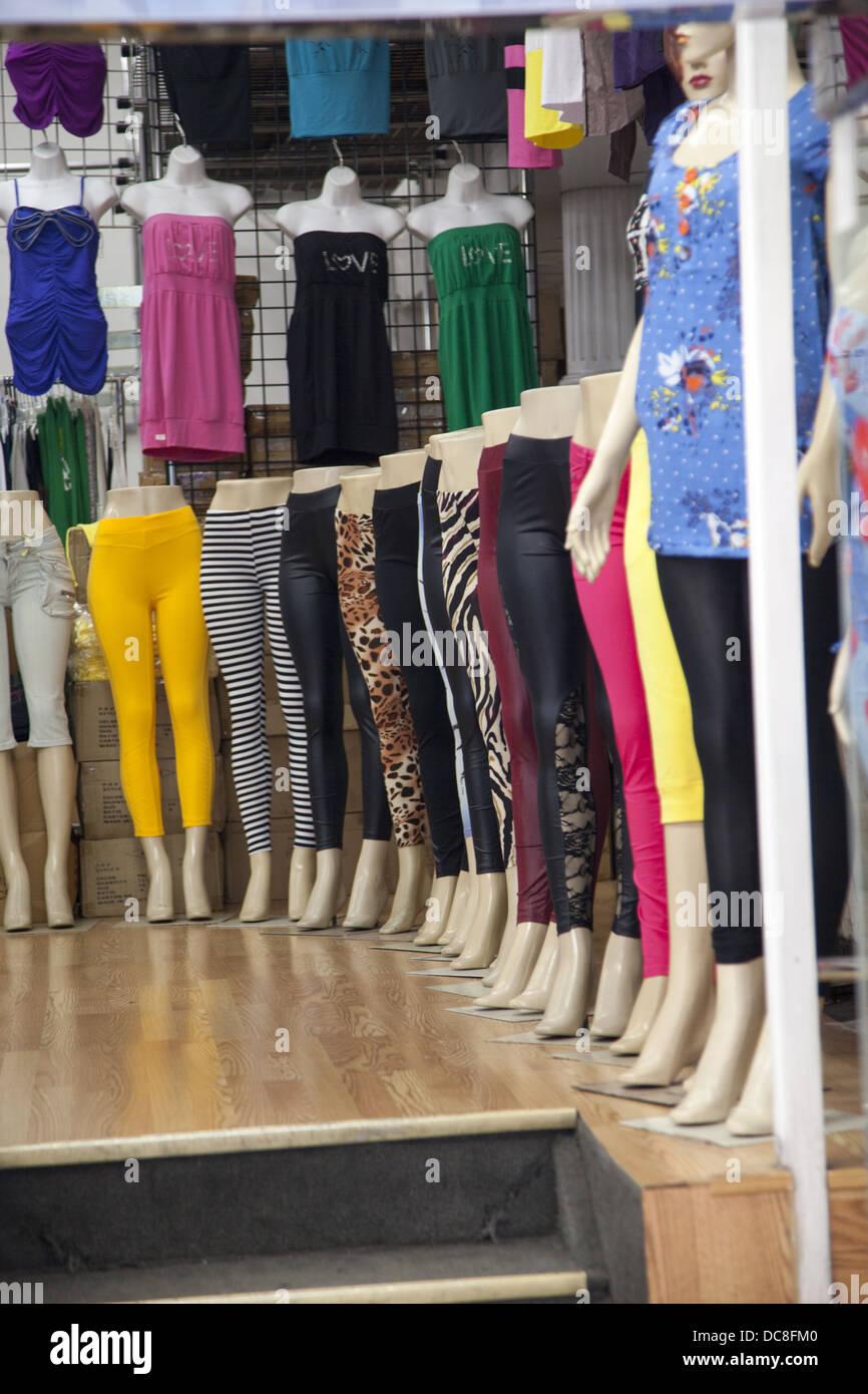 Clothes Wholesale Stock Photos  Clothes Wholesale Stock