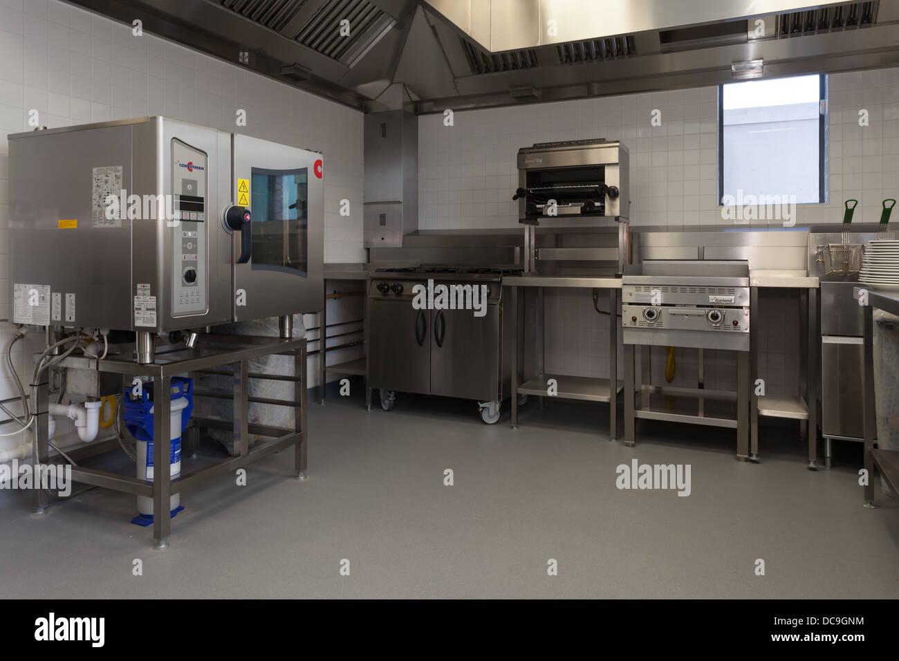 Spotless Kitchen Stock Photos  Spotless Kitchen Stock