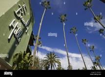 Beverly Hills Boulevard Stock &