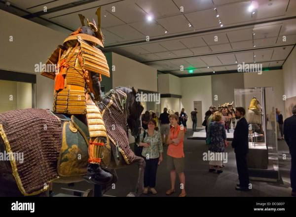 Boston Museum of Fine Arts Exhibit
