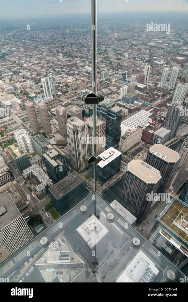 Skydeck Stock & - Alamy