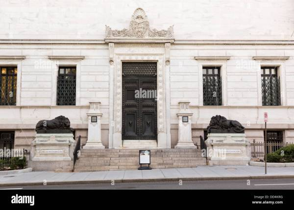 Corcoran Of Art Building Designed Ernest Flagg