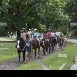 Horse Riding Lessons For Kids High Resolution Stock Photography And Images Alamy