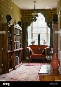 18th Century Library