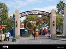 Disneyland Hollywood Studios Park