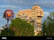 Anaheim California Disneyland Stock &