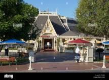 Disneyland Anaheim Holidays