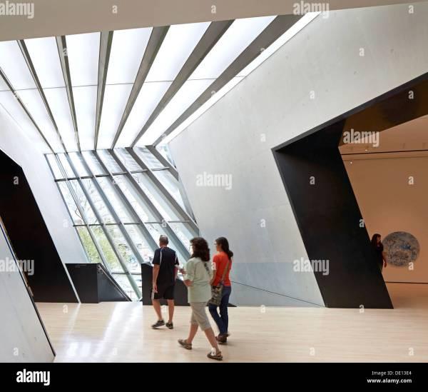 Eli & Edythe Broad Art Museum Lansing United States