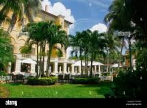 Florida Miami Gable Stock &