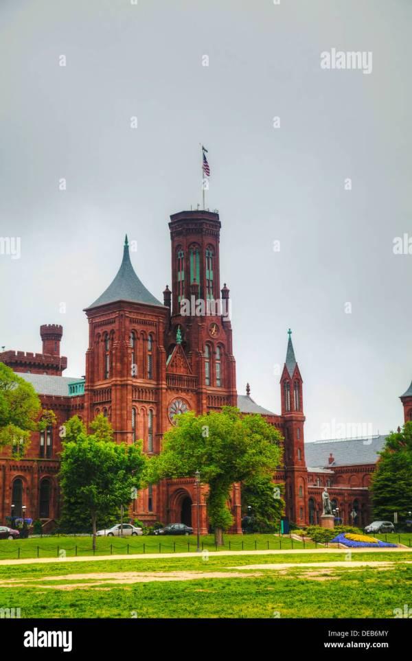 Smithsonian Museum Stock &
