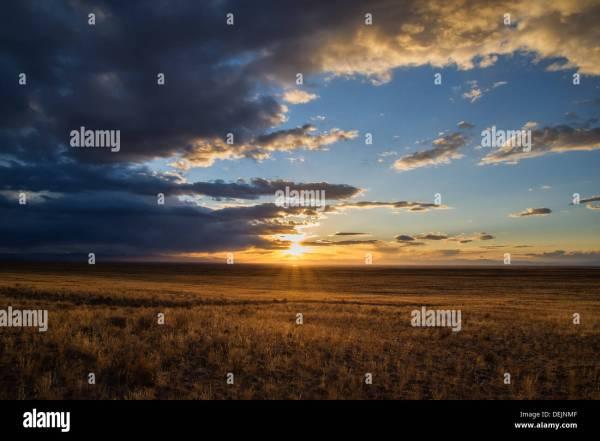 Outside Great Plains