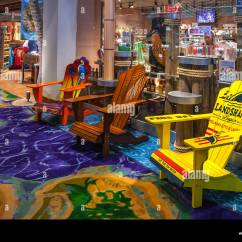 Margaritaville Chairs For Sale Best Chair Guitar Playing Adirondack Style Wooden At Jimmy Buffett S Stock Casino And Restaurant In Biloxi Ms