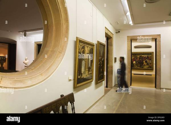 Museum Of Fine Arts Stock & - Alamy