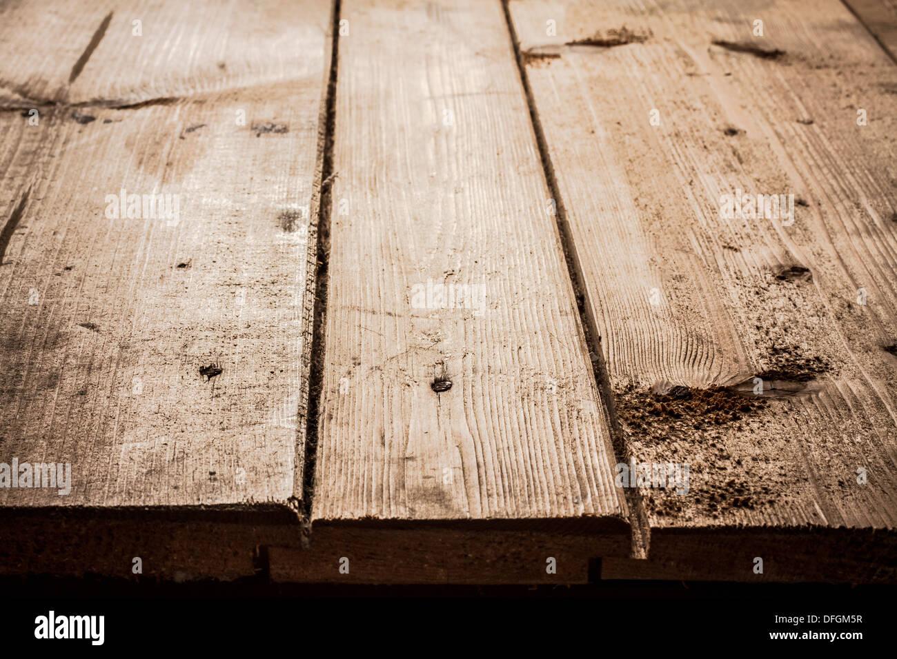 Old wood background wooden desk texture Vintage natural