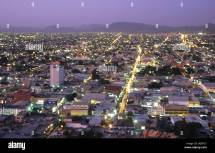 Hermosillo. Sonora Mexico Stock Royalty Free