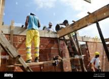 People Slums Favelas Working