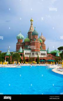 Hotel Wow Kremlin Palace Stock &