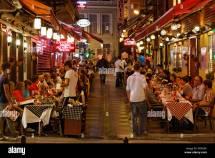 Restaurants in Sultanahmet Istanbul