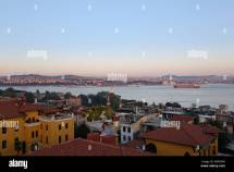 View City Sultanahmet Bosphorus