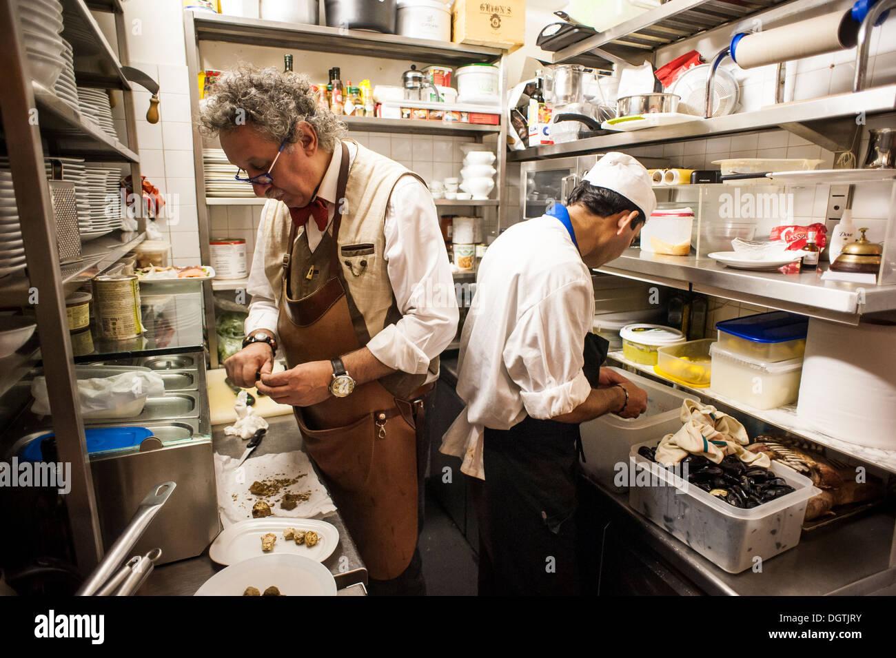 plan cuisine restaurant normes