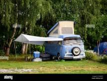 Mobile Home; Camping; Vehicle Trailer; Car; Tent; Summer