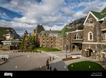 Fairmont Banff Springs Hotel Conference Center In