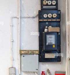 penny image old fuse box wiring libraryold electrical fuse box stock photos u0026 old electrical [ 865 x 1390 Pixel ]