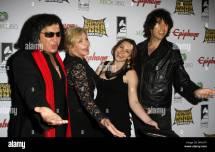 Gene Simmons Wife Shannon Tweed Stock &