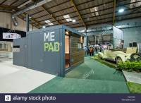 Me-Pad Home Office solution Stock Photo, Royalty Free ...