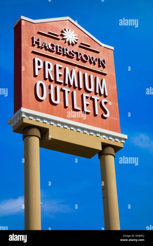 Premium Outlets Stock &