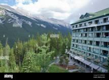 Banff Rimrock Resort Hotel