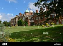 Sandringham House Estate Norfolk England