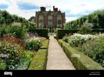 Gardens Sandringham House Estate Norfolk