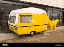 Touring Caravan Stock &
