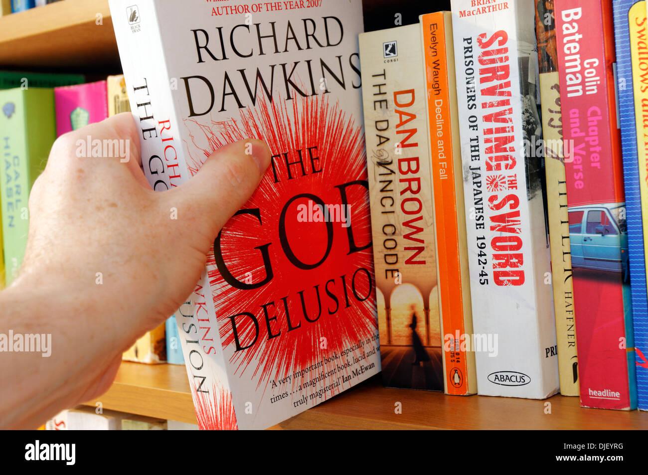 richard dawkins stock photos