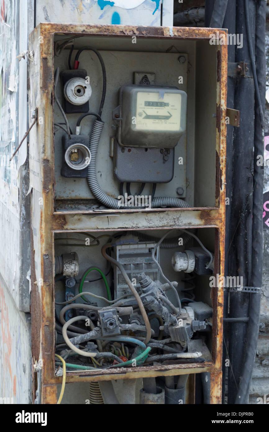 medium resolution of electrical fuse box wiring