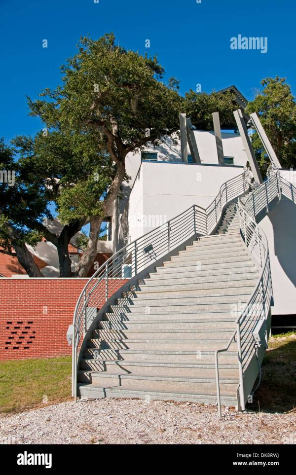 George Ohr Museum Frank Gehry Mississippi