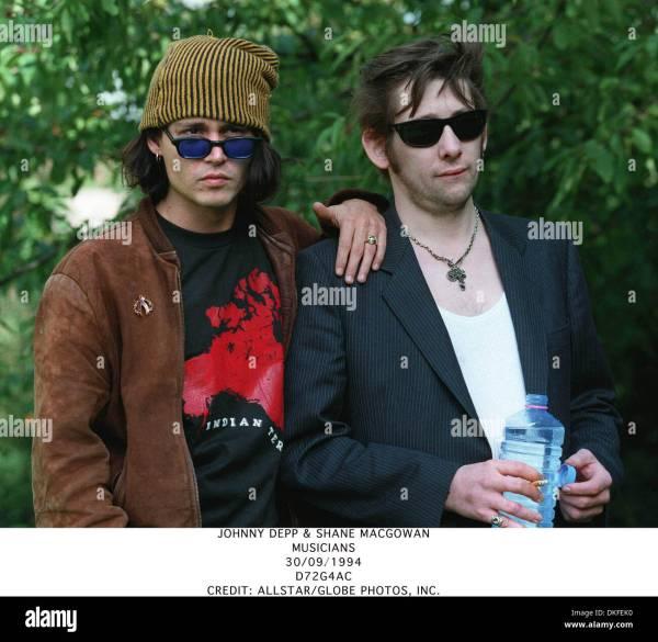 Johnny Depp & Shane Macgowan.musicians.30 09 1994.d72g4ac