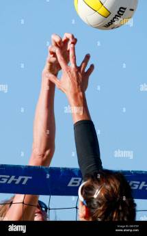 San Francisco Volleyball Stock &