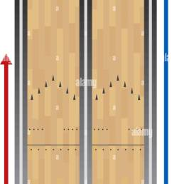 bowling lane chart [ 906 x 1390 Pixel ]