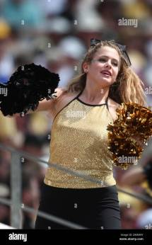 September 12 2009 Wake Forest Dance Team Member Leads