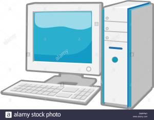 desktop, monitor, puter hardware, diagram, puter