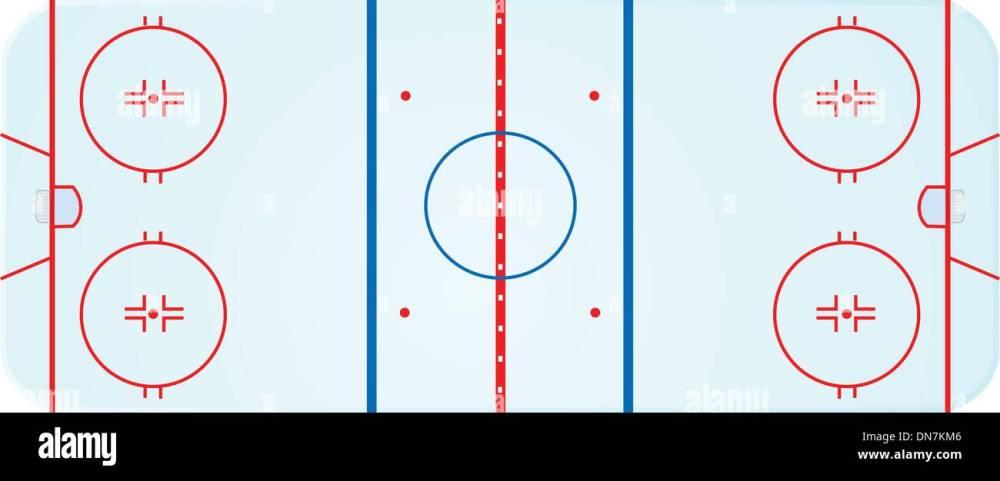 medium resolution of hockey rink