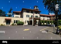 Columbia Gorge Hotel Stock &